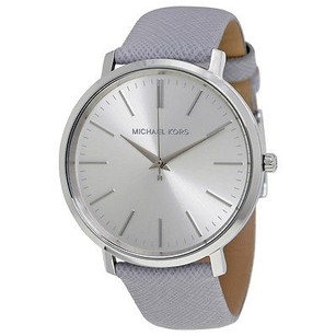 Michael Kors Michael Kors Silver Dial Ladies Watch