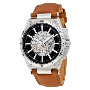 Michael Kors Michael Kors Skeleton Dial Automatic Watch