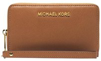 Michael Kors Michael Kors Specchio Jet Set Travel Flat Wallet Luggage