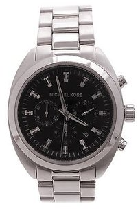 Michael Kors Michael Michael Kors Stainless Steel Dean Chronograph Mens Watch