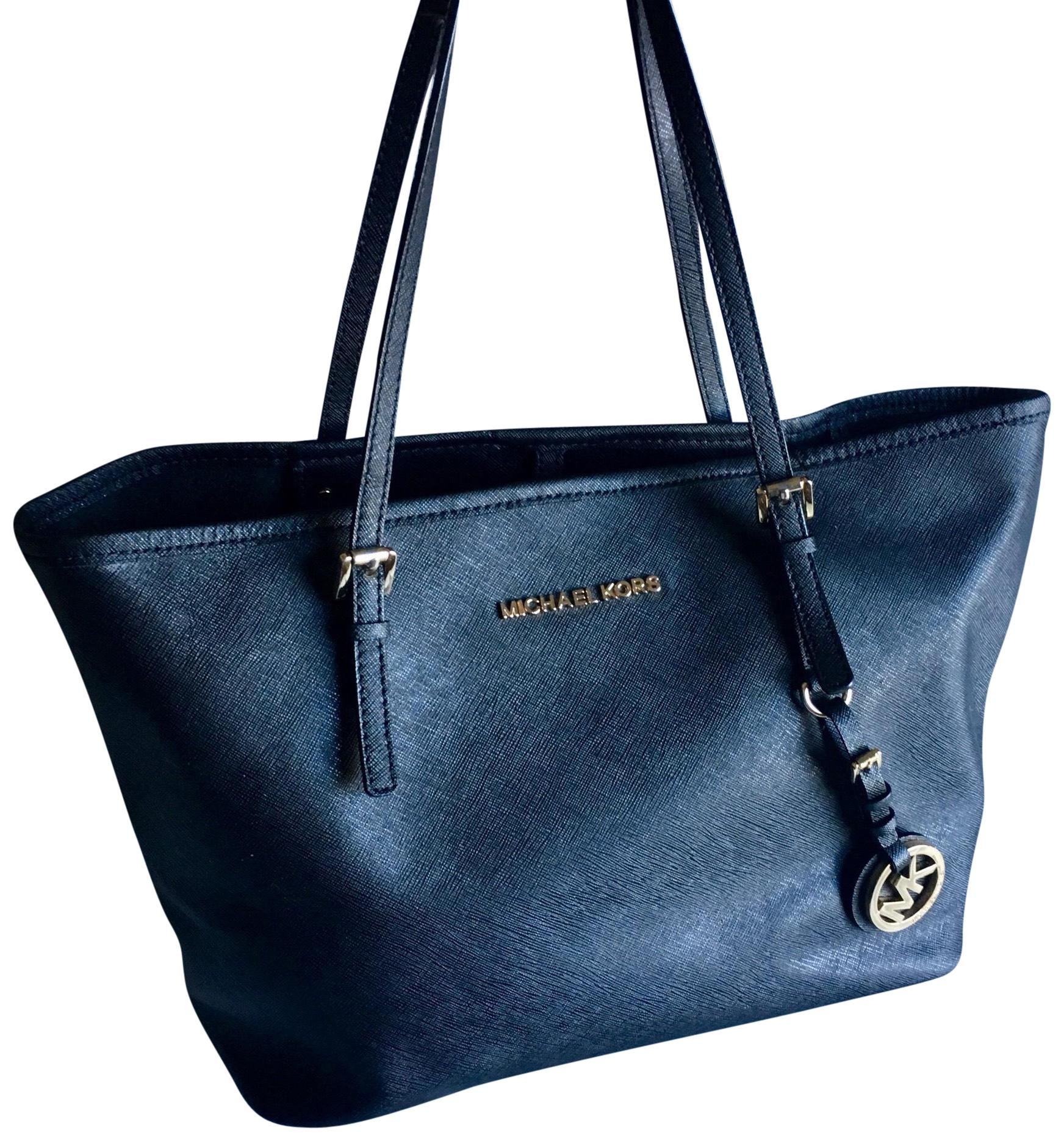 ddf26bcf1d ... spain michael kors tote in black 0b98a 400ab