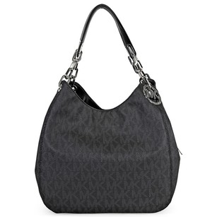 Michael Kors Mk30h4sftl3b-001 Shoulder Bag