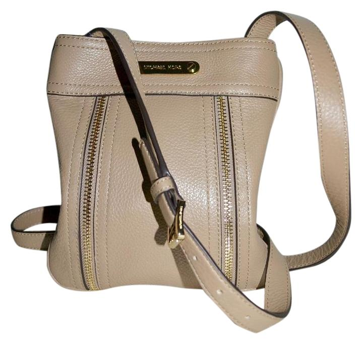 7e54aaea07 ... new arrivals michael kors moxley leather chic cross body bag 3f6a7  22a76 ...