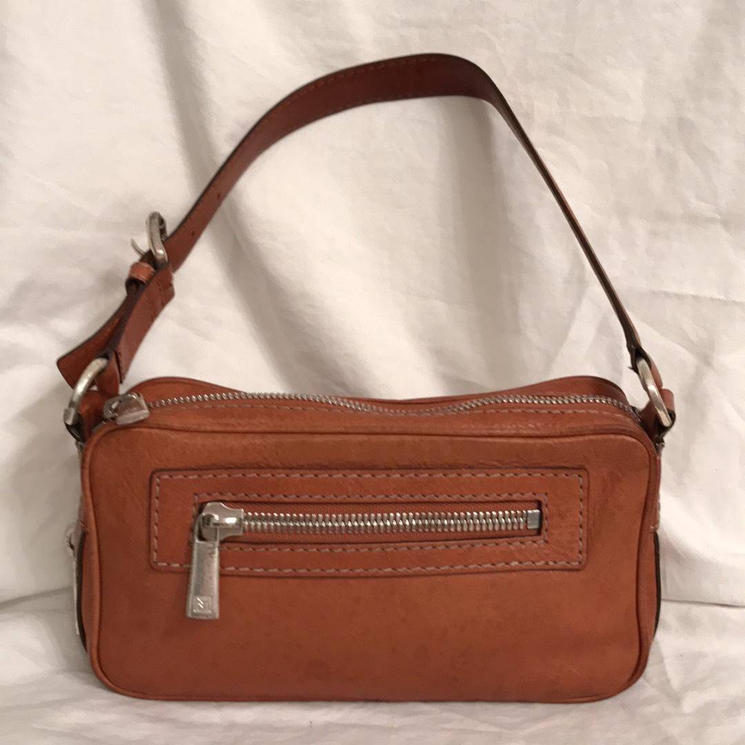 Michael kors vintage leather hobo shoulder bag brown caramel jpg 440x440 Shoulder  kors bags 1ba26d8730078