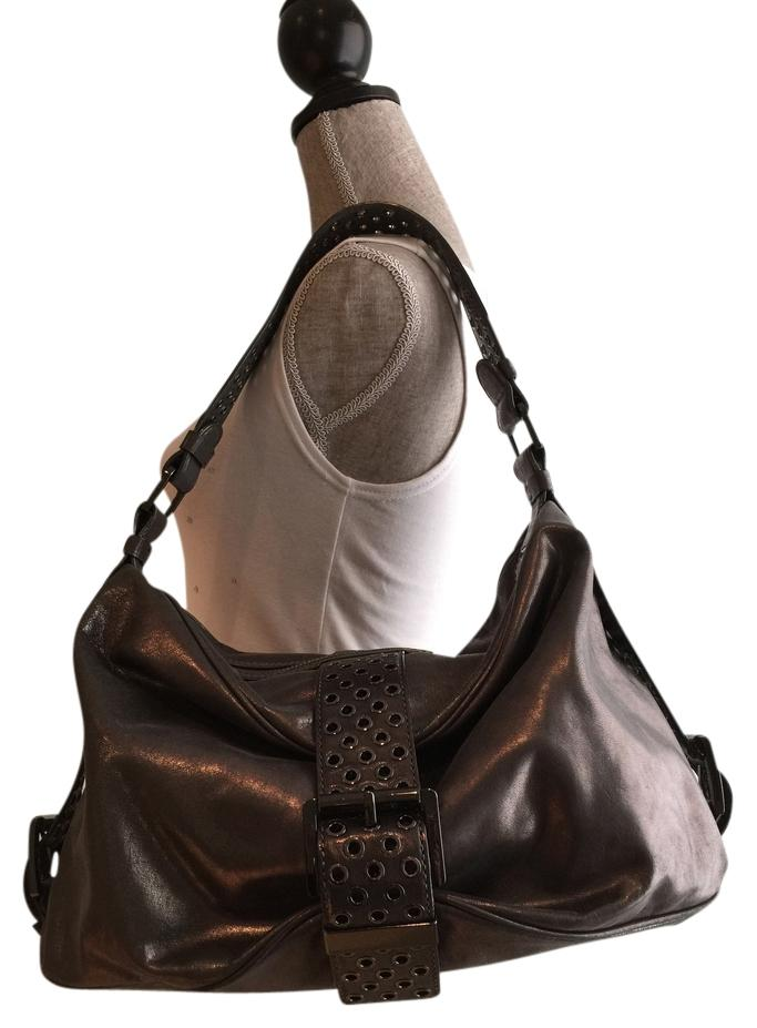 MICHAEL Michael Kors Hobo Bags - Up to 90% off at Tradesy