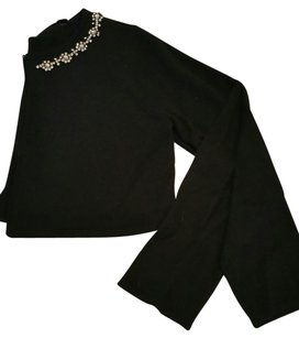 Michelle Nicole Small Crystal Sweater
