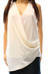 Miss Selfridge 100-polyester 15a84swht Cami Top