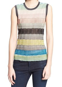 Missoni 188671 Knit New With Tags Top