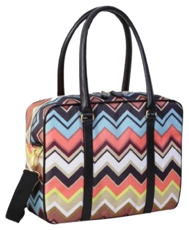 Missoni for Target Weekend/Travel Bags - Up to 90% off at Tradesy