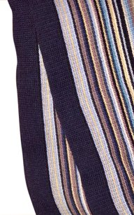 Missoni Men's Missoni Scarf Blue