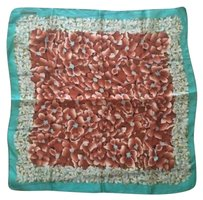 Missoni Missoni Floral Print Scarf - For Summer