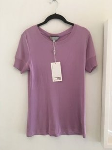 Missoni Nwt Top Lilac Purple
