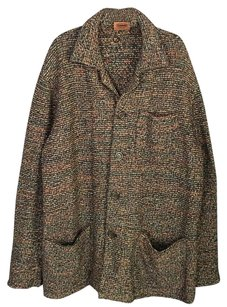 Missoni Trench Coat