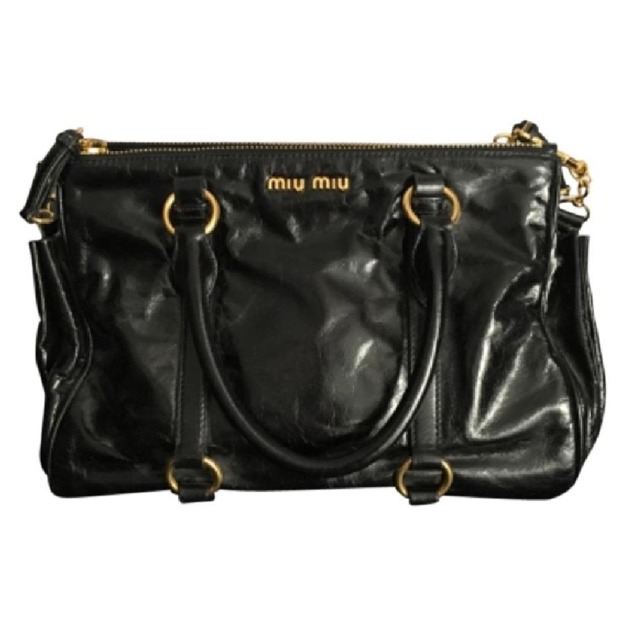 Miu Miu Shoulder Bag