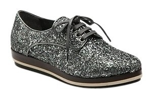 clearance affordable Miu Miu Glitter Oxfords from china online top quality online discount affordable 38jp9