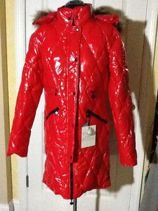 Moncler Puffy Warm Winter Coat