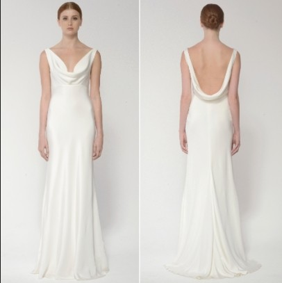 Monique lhuillier miranda wedding dress