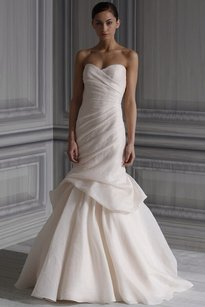 Monique Lhuillier Peony Wedding Dress