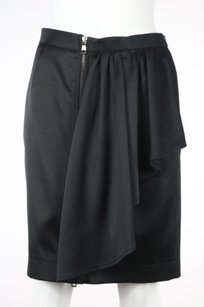 Moschino Cheap And Chic Skirt Black