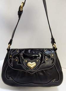 Moschino Cheap Chic Shoulder Bag