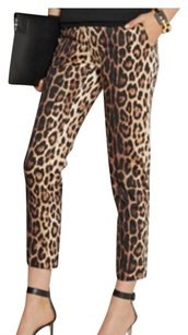 Moschino Skinny Pants Brown