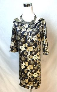 Mossimo Supply Co. Dutti Floral Dress
