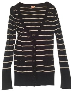 Mossimo Supply Co. Sweater Striped Cardigan