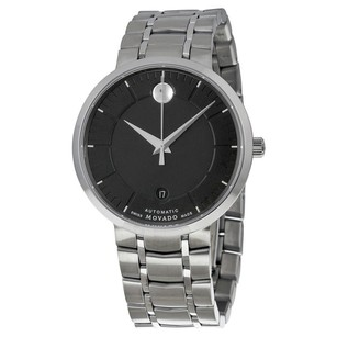 Movado Movado Automatic Stainless Steel Watch