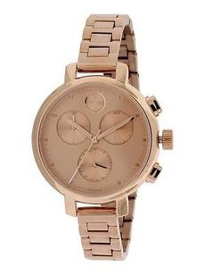 Movado Movado Bold Ladies Watch 3600240