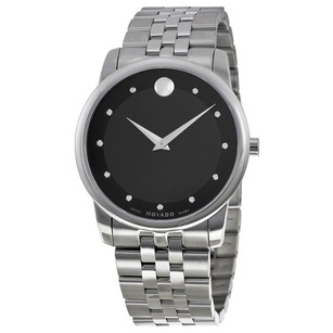 Movado Movado Museum Mens Watch
