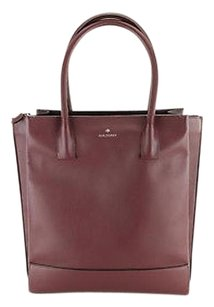 Mulberry Borsa Arundel Tote in red
