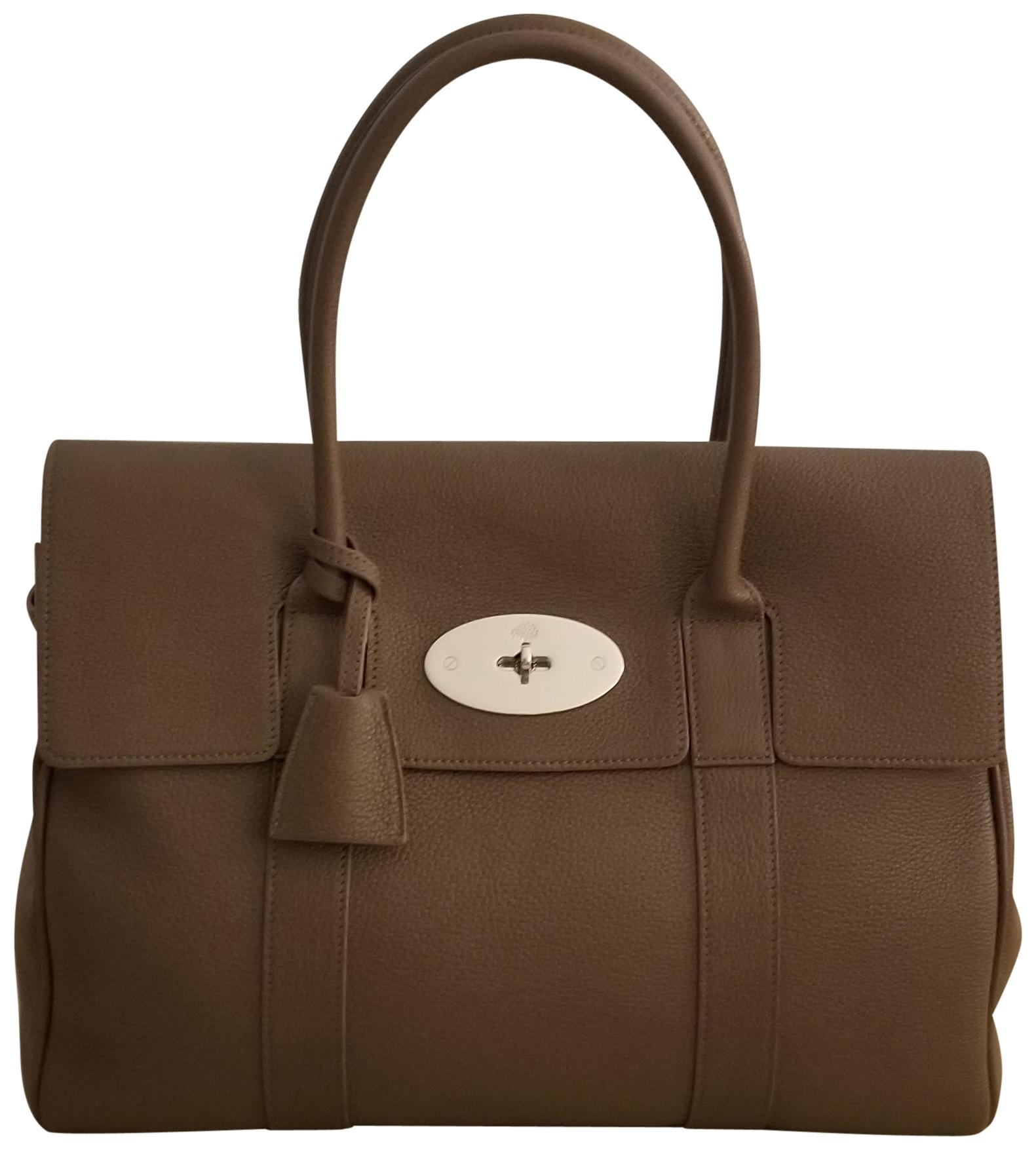2e2cc59161 ... small classic grain leather satchel 7d112 c6bd6; 50% off added to  shopping bag. mulberry tote in taupe. mulberry heritage bayswater