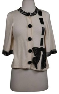 Nanette Lepore Womens Sweater