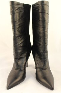 Narciso Rodriguez Womens Black Boots