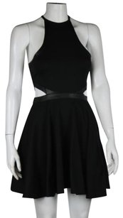 Nasty Gal Womens Color Dress