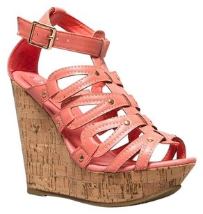 Nature Breeze Orange Wedges