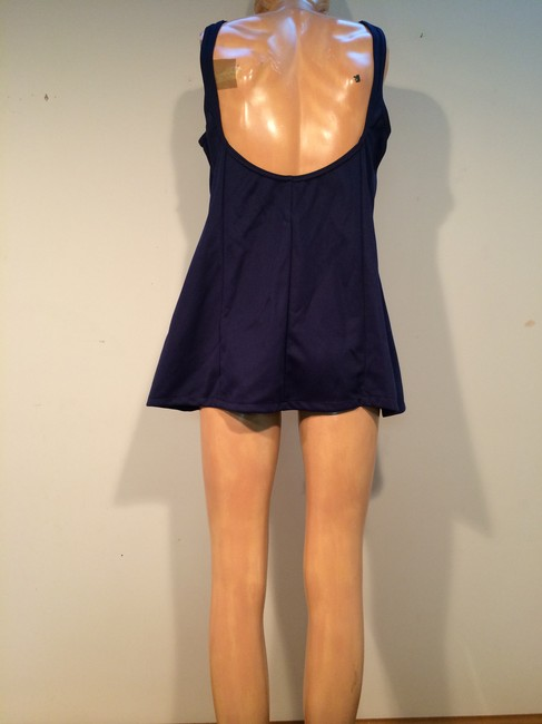 Other 50s Pin up One Piece Bathing Suit Vintage Swimwear Union