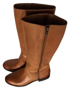 Naya Brown Boots