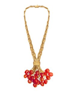 Neiman Marcus LE METIER DE BEAUTE NEIMAN MARCUS LIMITED EDITION HOLIDAY NECKLACE