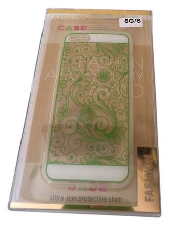New case iPhone 5 / 5s Ultra Thin Case