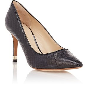 Nicholas Kirkwood Womens Black Pumps