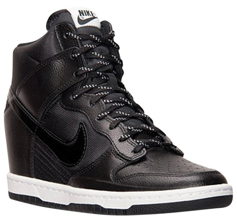 Nike Black Size Dunk Sky Hi Sneakers Size Black US 8.5 Regular (M, B) 68c95e