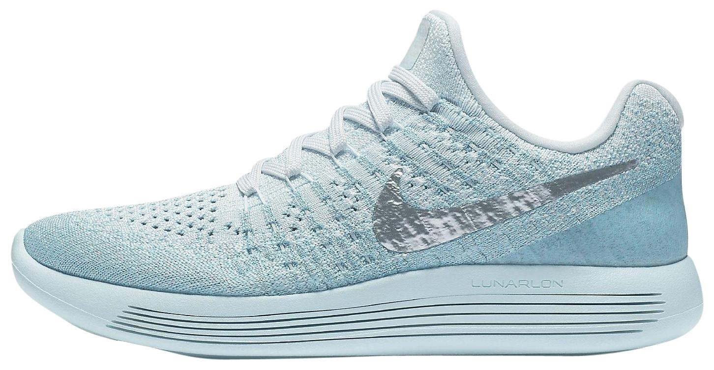 c60f4bb92fb3a ... canada nike blue lunarepic low flyknit 2 sneakers womens running  glacier sneakers 2 b7e80f d5c1c b841a
