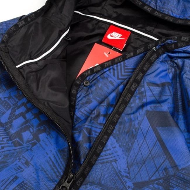 Nike Paris Woven Cape Jacket