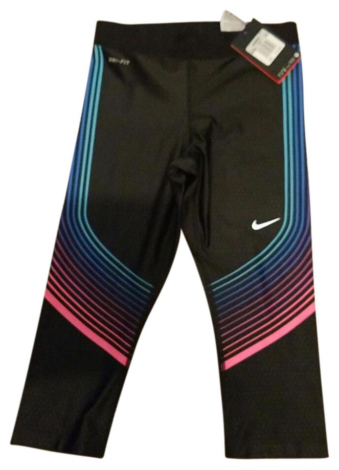 Nike power speed running capris