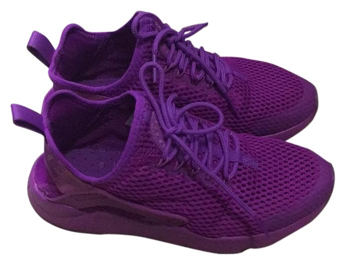 Nike US Purple Air Huarache Sneakers Size US Nike 5.5 Regular (M, B) 3c8b95