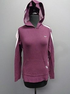 Nike Cotton Blend Sweatshirt