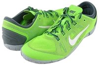 Nike Free Bionic Lime White Multi-Color Athletic