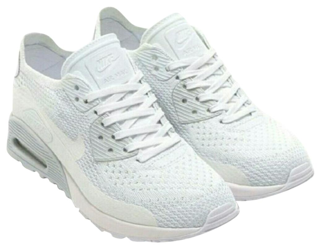 best sneakers 89cba 6c1c5 ... official nike air max 90 fly white athletic ebef2 2142b