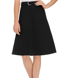 Nine West 100% Polyester 10572466 Skirt